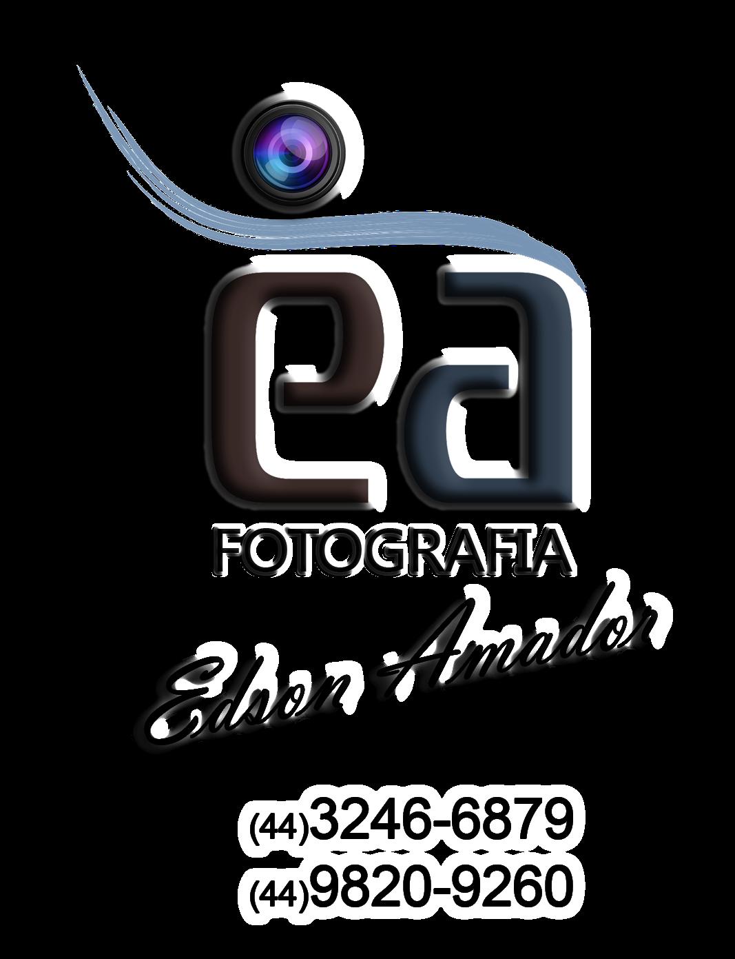 Fotografia - Edson Amador