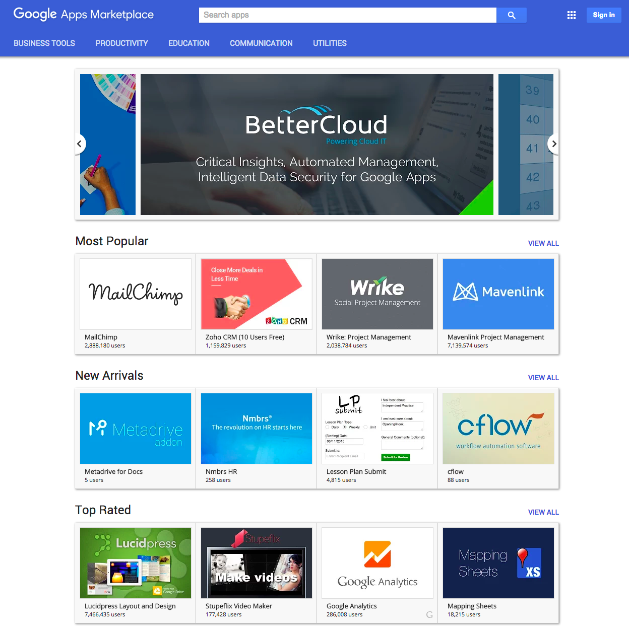 how to sell google apps for work