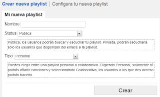 colocar player de música no blog