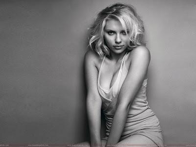 Scarlett Johansson Wallpaper-1600x1200
