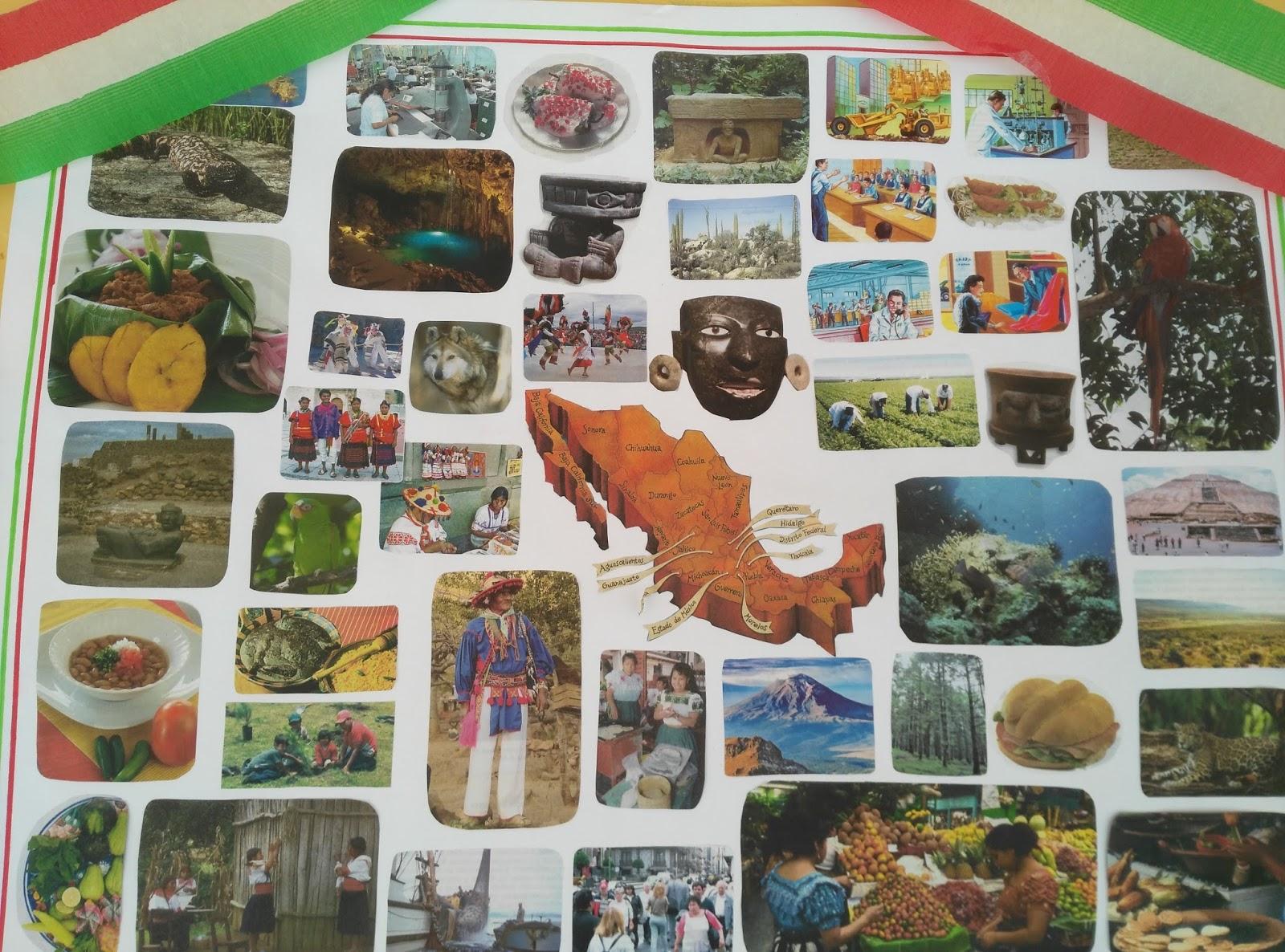 El blog de historia de los alumnos de la secundaria 231 for Caracteristicas de un mural