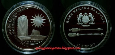 50 TAHUN PARLIMEN MALAYSIA (2009)