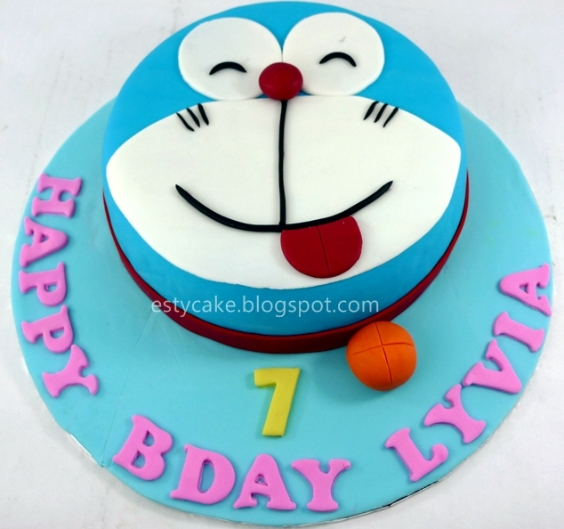 Cake Design Doraemon : Phoneky Com Games Of Doramon Joy Studio Design Gallery ...