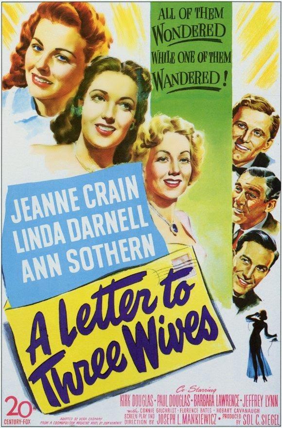 cartas a tres esposas