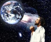 Jesus está no controle
