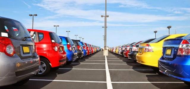 Экономия на аренде авто