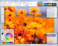 Veoma zanimljiv program, lak za korišćenje i odlična besplatna alternativa za fotošop