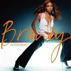 Brandy - Afrodisiac Lyrics