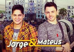 VÍDEOS: SHOW JORGE E MATEUS EM ARARAQUARA