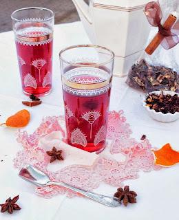 Chá de Natal