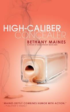 High-Caliber Concealer
