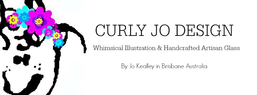 CURLY JO DESIGN