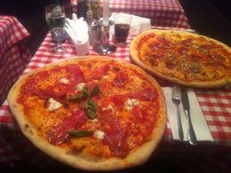 Pizza Berlin - Restaurant Berlin - Pizzeria Berlin - Manger à Berlin, Berlin pas cher