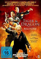 Đả Lôi Đài - Tiger And Dragon Reloaded