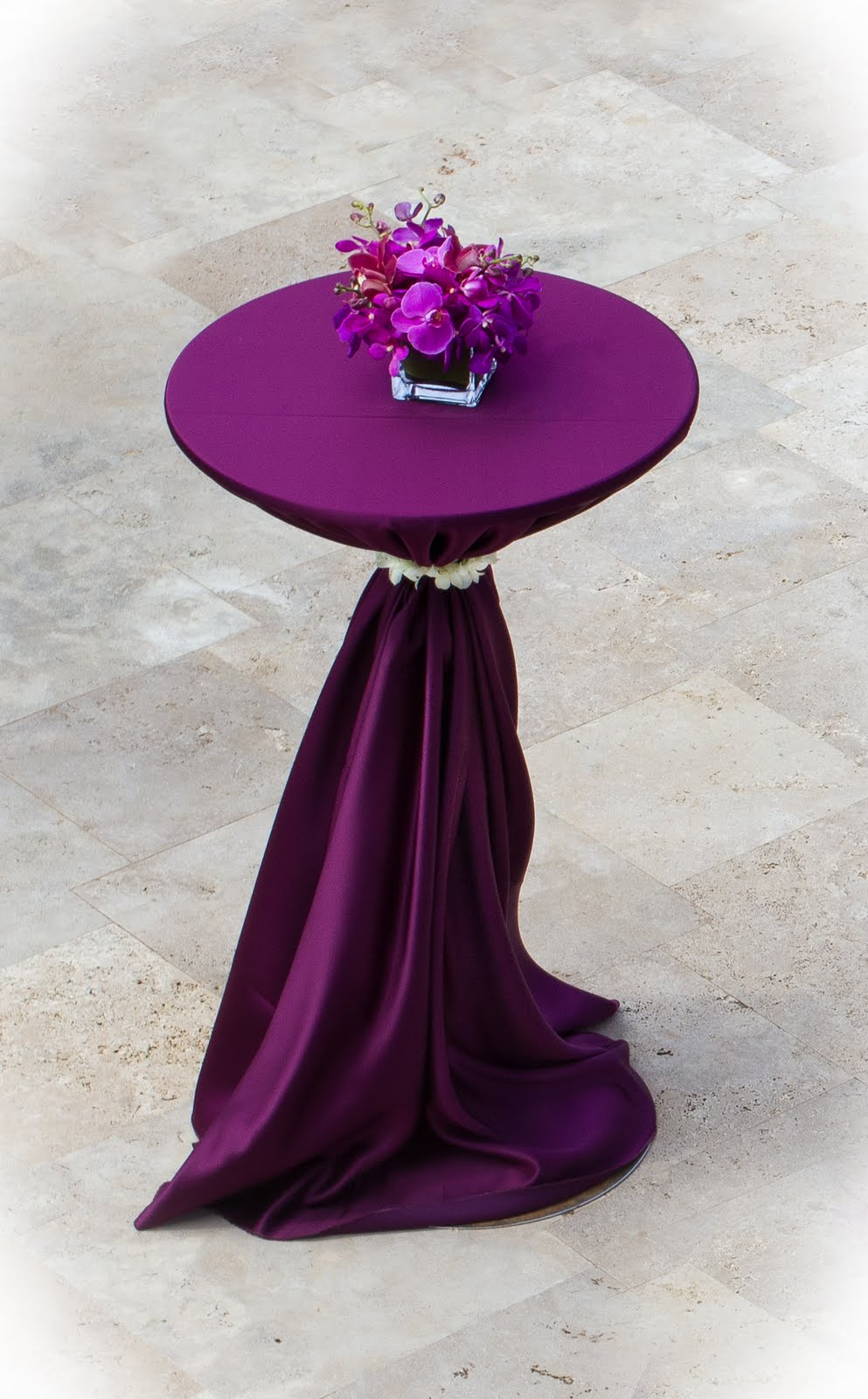 Martinroberts design passionate about purple for Purple coffee table
