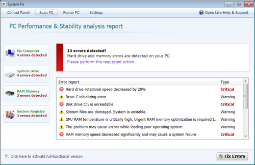how to fix delayed write failed windows 7
