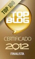 2012 o Semeadora de Luz foi FINALISTA