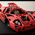 LEGO Technic 917K By Ming Thein