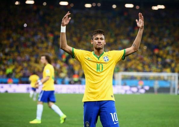Brazil Taklukan Kroasia 3 - 1