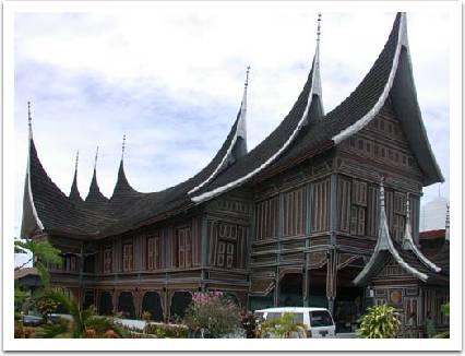 gambar-gambar rumah on Gambar rumah adat di indonesia