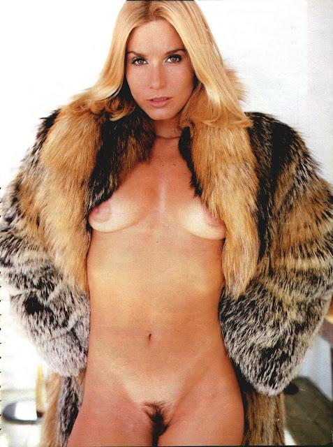 Paula Kelly Playboy Magazine