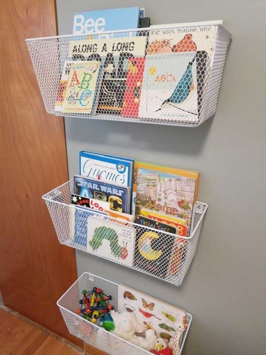 mamasVIB | V. I. BOOKCLUB: Clever ways to store kids books for tiny bedrooms, kids books, books shelves for kids, homify, kids book storage, tiny bedroom storage, kids book club, book shelves for kids, shelves, corner shelves, apartment therapy, pinterest kids book shelves