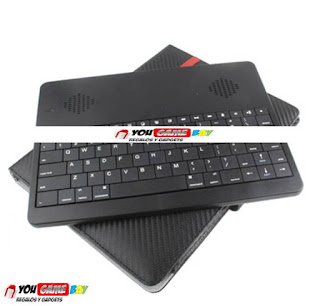 teclado bluetooth ipad 3