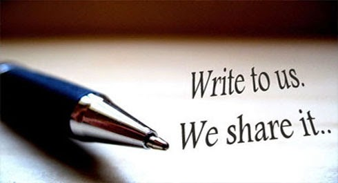 Want Become a Author?