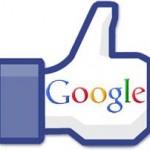 cara memasang tombol google like / google +1