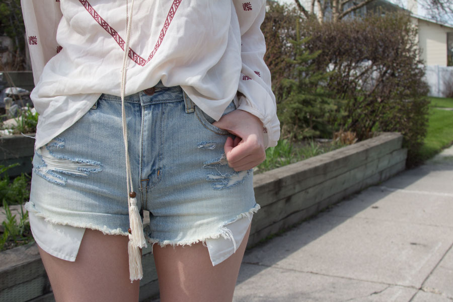 peasant blouse, bohemian, spring fashion, summer fashion, nasty gal, american eagle, aldo, festival fashion, ASOS