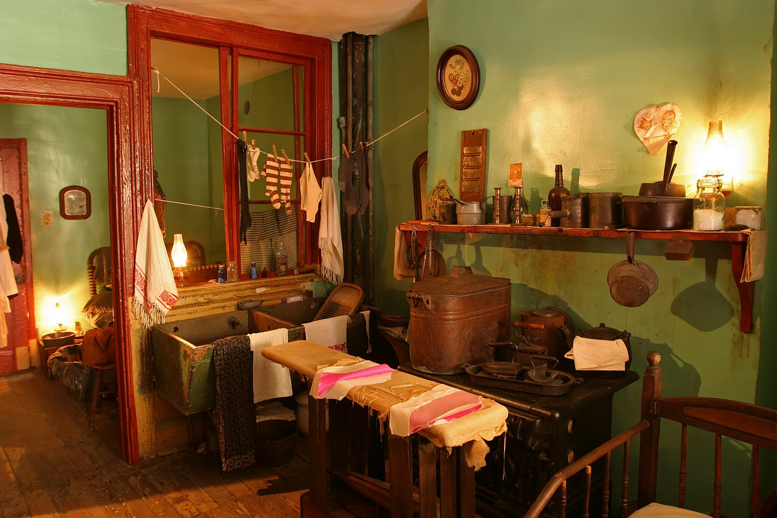 Tenement museum blog keeping kosher circa 1914 for Keeping a kosher kitchen