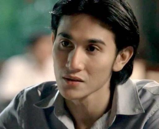 Biografi Vino Giovani Bastian Aktor Ganteng dan Keren