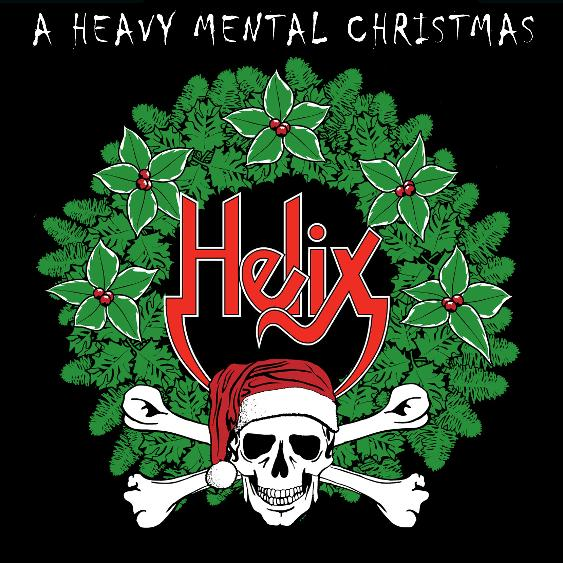 helix a heavy metal christmas 2008 - Heavy Metal Christmas