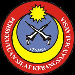 Logo PESAKA Malaysia