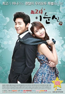 Sinopsis Drama Korea You Are The Best Lee Soon Shin Episode Lengkap