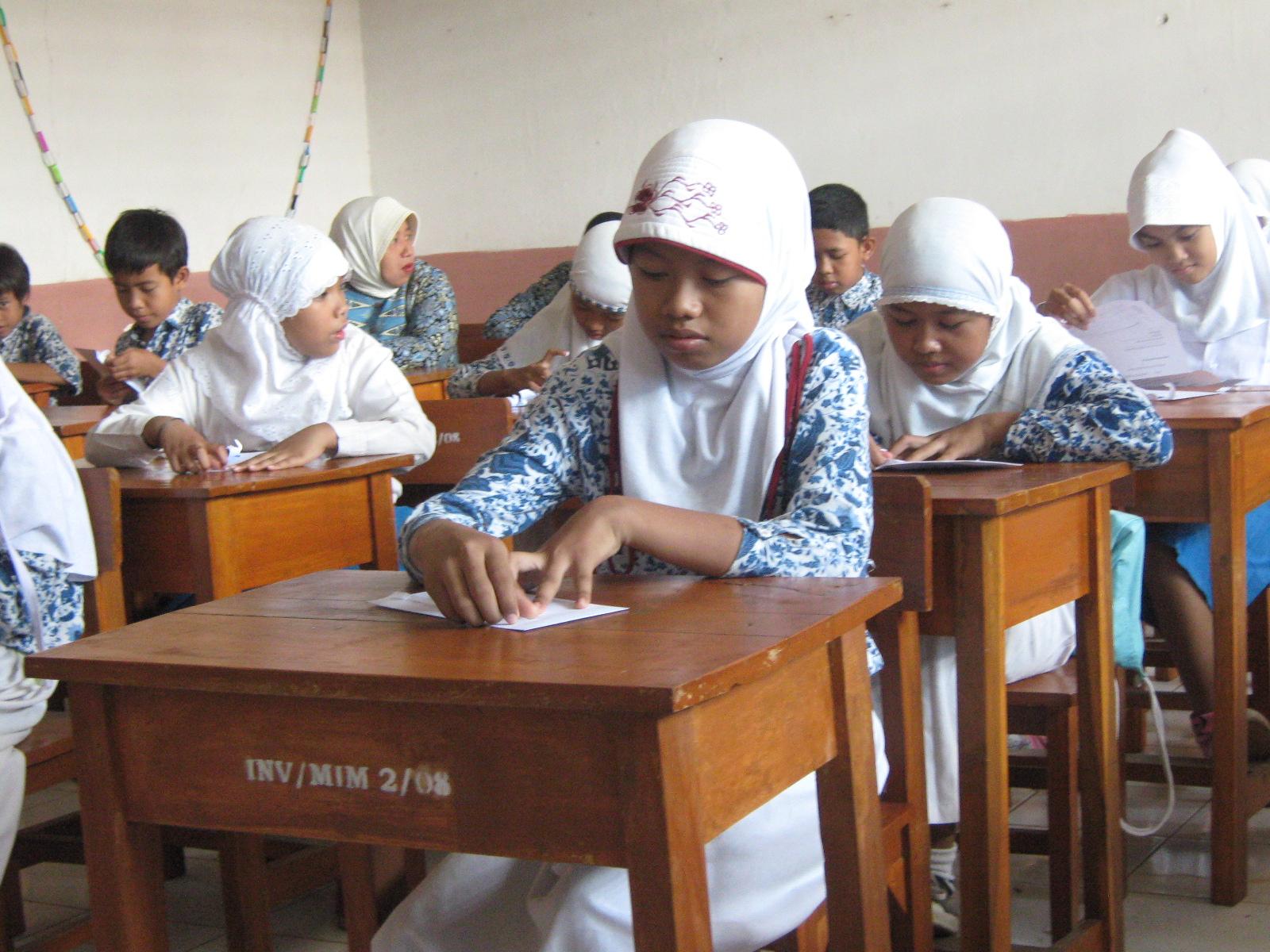Try Out Uambn Ski Madrasah Ibtidaiyah Mi Tahun Pelajaran 2012 2013