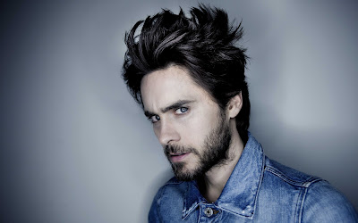 30 Seconds to Mars - Jared Leto 2013