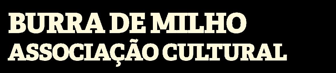 Burra de Milho