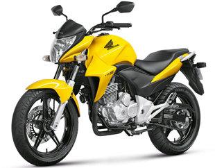 Di Balik Kegarangan Honda CB300R