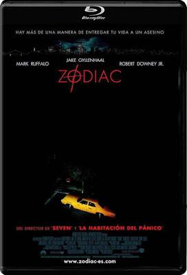 Zodiac 2007 Directors Cut HD 1080p Sub
