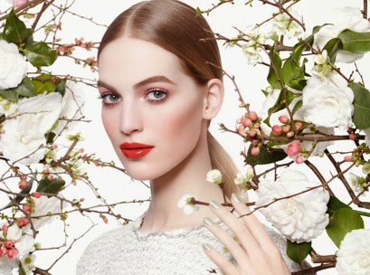 maquillaje Primavera 2015