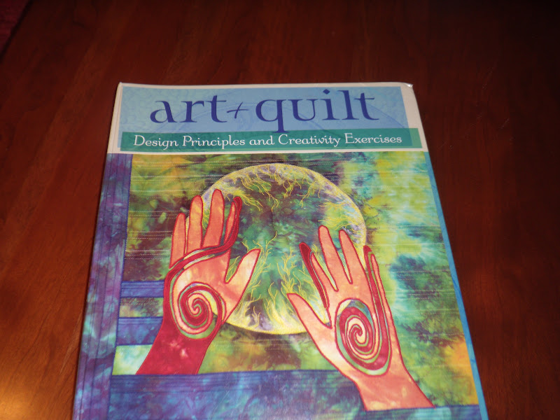 The Quilting Professor Yard Sale Books