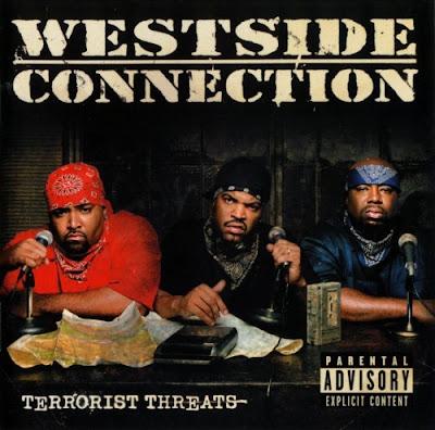 Westside Connection – Terrorist Threats (CD) (2003) (FLAC + 320 kbps)