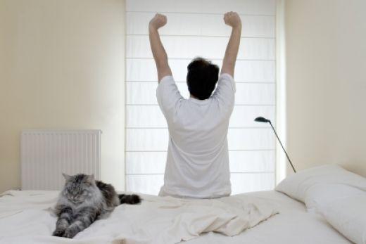 """HARGAI """"3x0,5 Menit"""" yang Paling Berharga Untuk Hidup Anda Sesaat Setelah Bangun Tidur!"""
