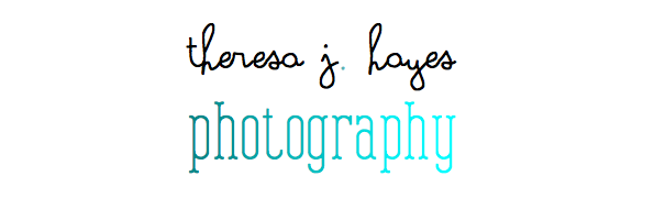 theresa j. hayes photography