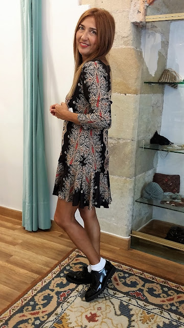 RITA, Torrelavega, Carmen Hummer, Shopping, Moda Cantabria, Style, Fashion Blogger