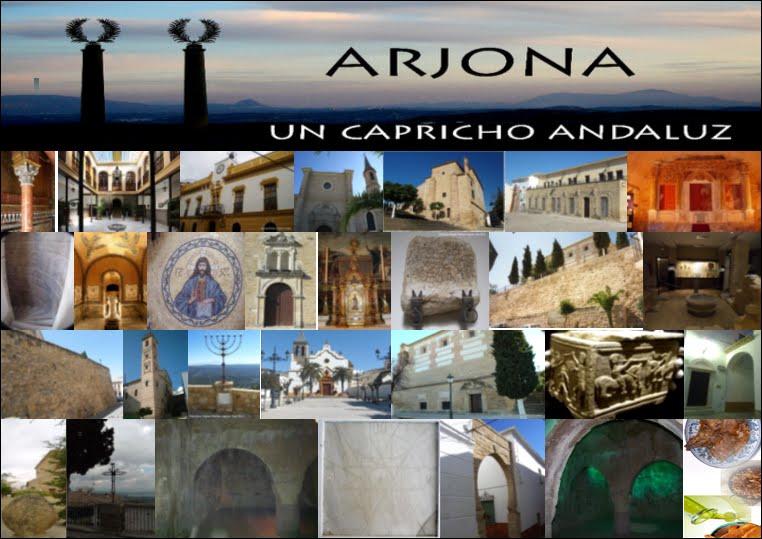 ARJONA: UN CAPRICHO ANDALUZ
