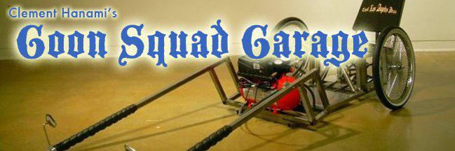 Goon Squad Garage