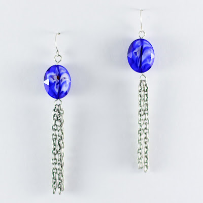 summer,jewelry,2011 trends,indigo,tribal jewelry,colorful,jewelry trends,grayling,katy kippen,portland oregon,designer,color blast,dangly earrings,greyling jewelry,shield jewelry,navajo inspired