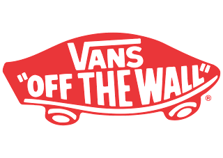 Vans off the wall Logo Vector download free